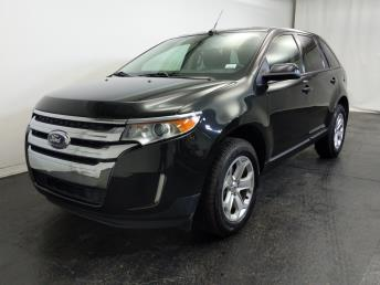 Used 2013 Ford Edge