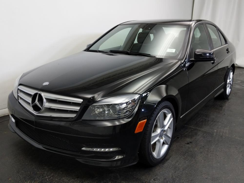 2011 mercedes benz c300 sport for sale in pensacola for Mercedes benz 2011 c300 for sale