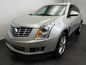 2015 Cadillac SRX Performance Collection - 1320013426