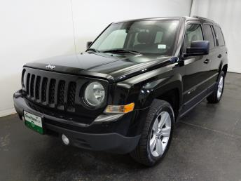 2016 Jeep Patriot Latitude - 1320013522