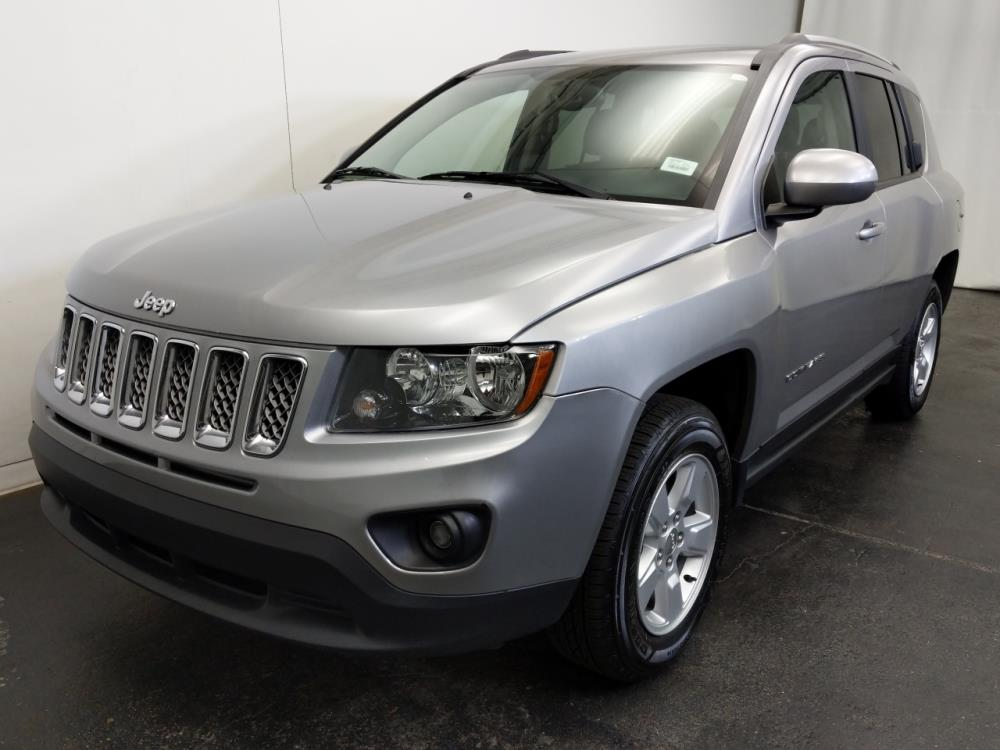 2016 jeep compass latitude for sale in tallahassee 1320013525 drivetime. Black Bedroom Furniture Sets. Home Design Ideas