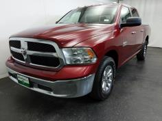 2013 Dodge Ram 1500 Crew Cab SLT 5.5 ft