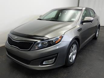 Used 2015 Kia Optima