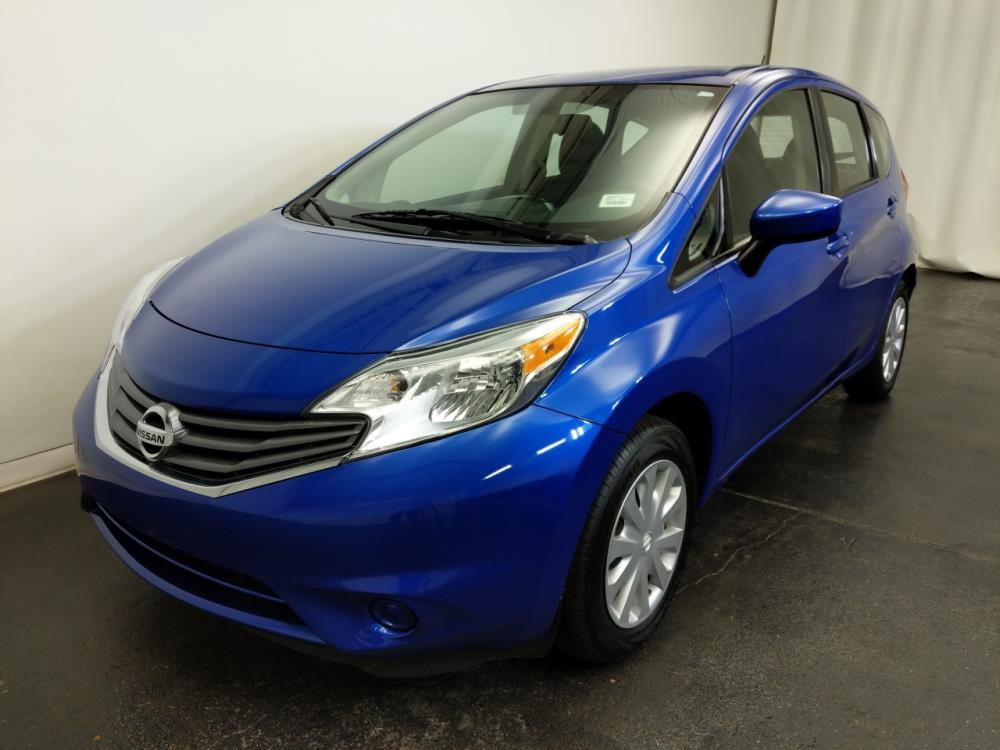 2016 nissan versa note sv for sale in mobile 1320013688 drivetime. Black Bedroom Furniture Sets. Home Design Ideas