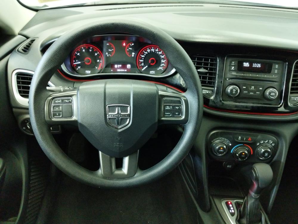2016 Dodge Dart SXT Sport - 1320013827