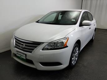 Used 2015 Nissan Sentra