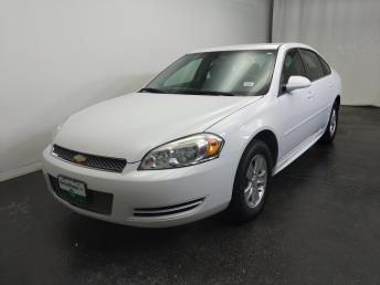 Used 2014 Chevrolet Impala