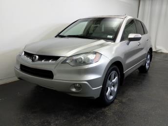 Used 2009 Acura RDX