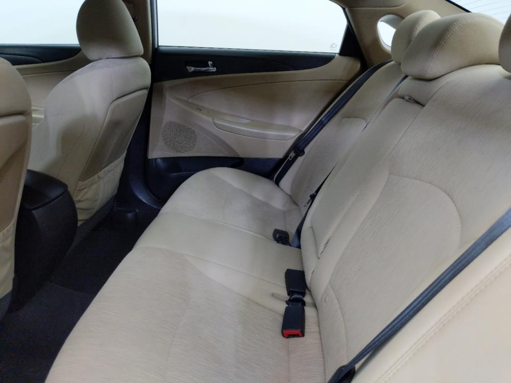 2014 Hyundai Sonata GLS - 1320014069