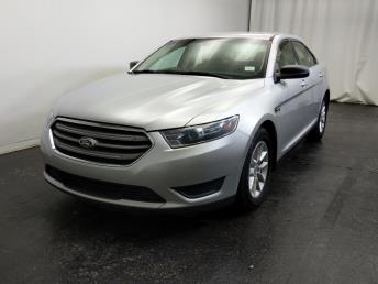 Used 2015 Ford Taurus