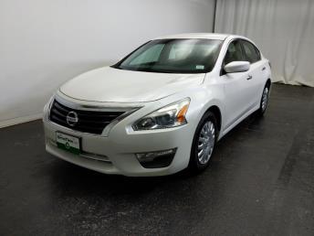 2013 Nissan Altima 2.5 S - 1320014130