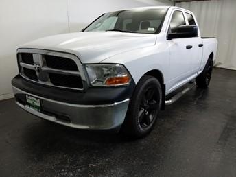 Used 2011 Dodge Ram 1500