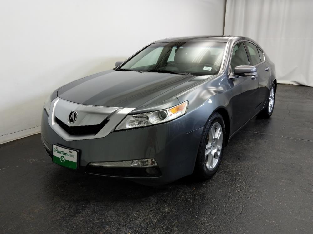 2010 Acura TL for sale in Tallahee   1320014143   DriveTime