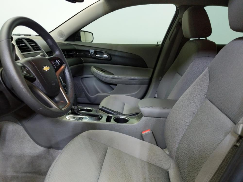 2015 Chevrolet Malibu LS - 1320014146