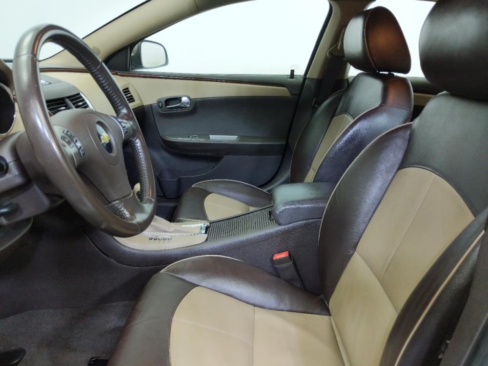 2011 Chevrolet Malibu LTZ - 1320014171