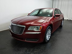 2013 Chrysler 300 300