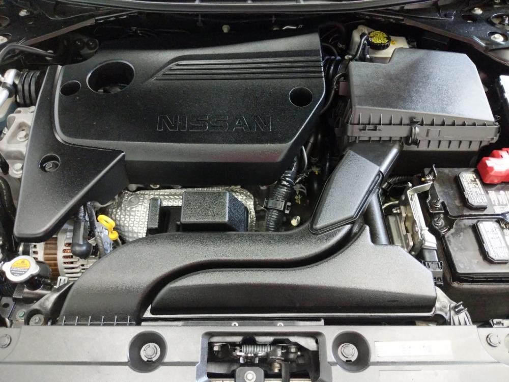 2017 Nissan Altima 2.5 SV (2017.5) - 1320014242