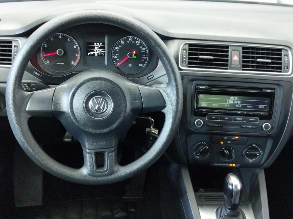 2014 Volkswagen Jetta 2.0L S - 1320014295