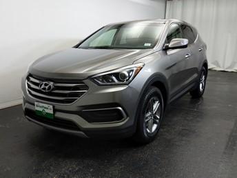 Used 2018 Hyundai Santa Fe
