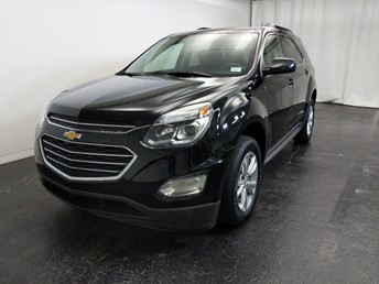 Used 2017 Chevrolet Equinox