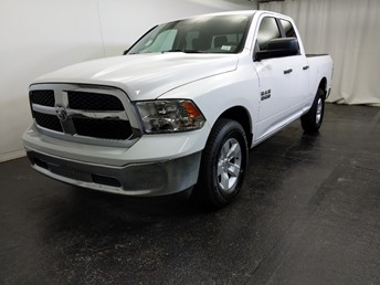 Used 2018 Dodge Ram 1500