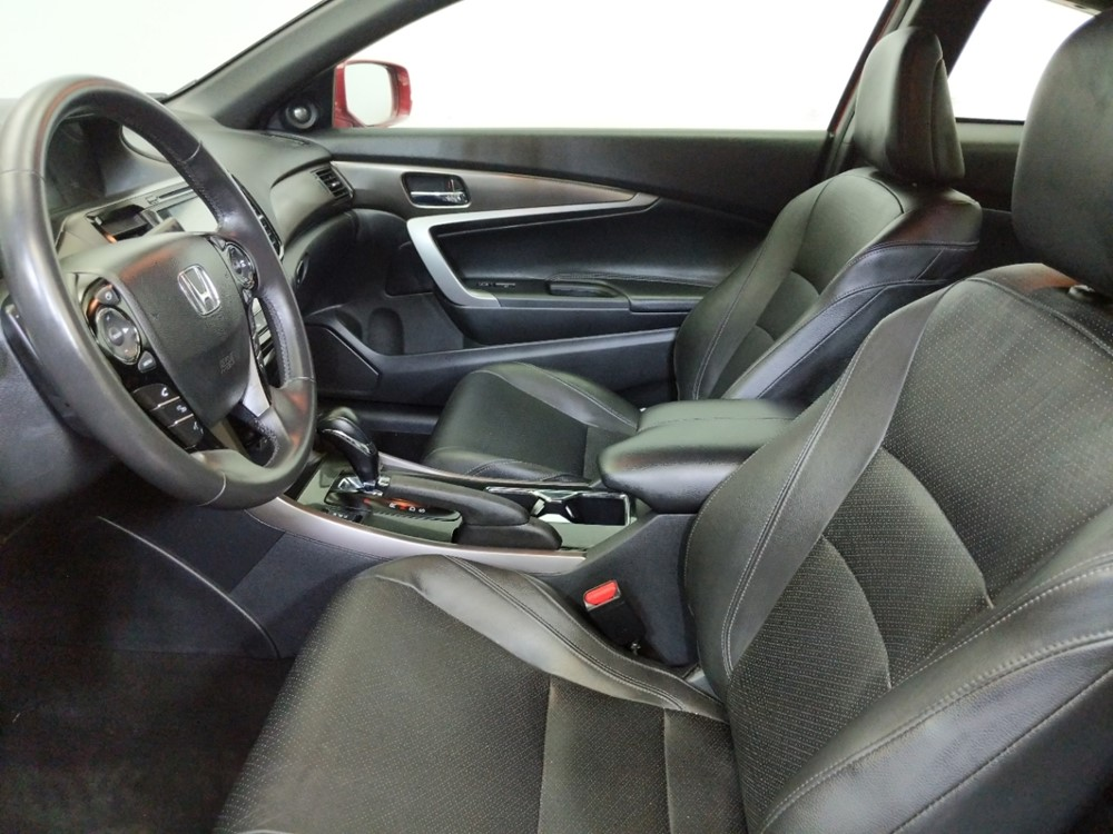 2016 Honda Accord Touring - 1320014481
