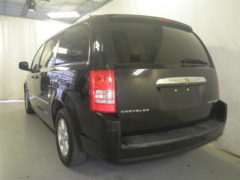 2010 Chrysler Town And Country for sale in Memphis ...
