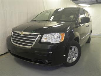 2010 Chrysler Town and Country - 1330017949