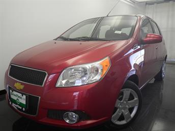 2011 Chevrolet Aveo - 1330025631