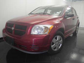 2008 Dodge Caliber - 1330025678