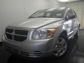 2009 Dodge Caliber - 1330025821
