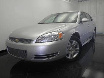 2013 Chevrolet Impala - 1330025931