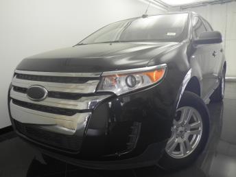 2012 Ford Edge - 1330026056