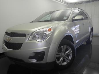 2014 Chevrolet Equinox - 1330026076