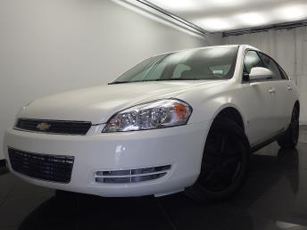 2008 Chevrolet Impala - 1330026205