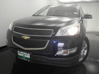 2012 Chevrolet Traverse - 1330026534