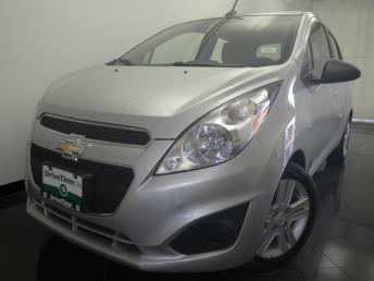 2014 Chevrolet Spark - 1330026568