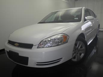 2011 Chevrolet Impala - 1330026730