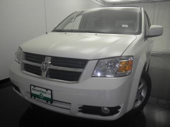 2010 Dodge Grand Caravan - 1330026958
