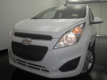 2014 Chevrolet Spark - 1330026965