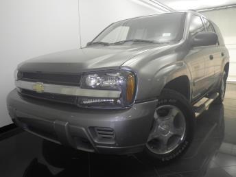 2007 Chevrolet TrailBlazer - 1330026988
