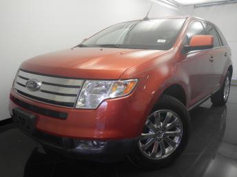 2008 Ford Edge - 1330027314