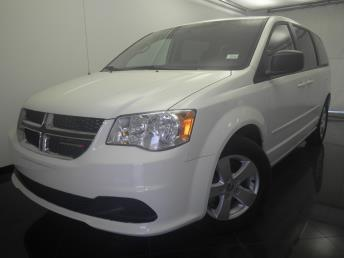 2013 Dodge Grand Caravan - 1330027379