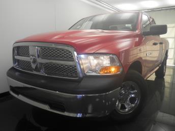 2011 Dodge Ram 1500 - 1330027487