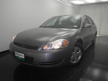 2009 Chevrolet Impala - 1330027521