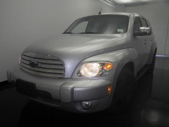 2009 Chevrolet HHR - 1330027525