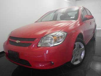 2010 Chevrolet Cobalt - 1330027550