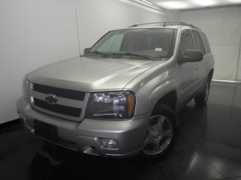 2008 Chevrolet TrailBlazer - 1330027599