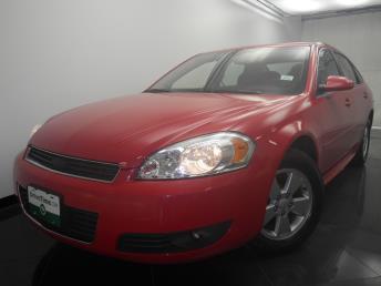 2011 Chevrolet Impala - 1330027645