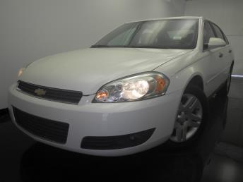 2006 Chevrolet Impala - 1330027675